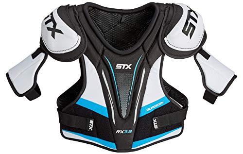 STX Ice Hockey Surgeon RX3.2 Senior Shoulder Pad, Large