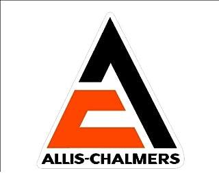 Best allis chalmers window stickers Reviews