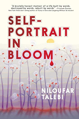 Self-Portrait in Bloom