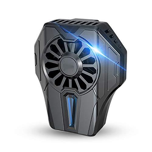 TYW mobiele telefoon Radiator Telefoon Koeling Ventilator Case Koude Wind Handvat Fan DL01 voor PUGB Telefoon Koeler Telefoon Koeling Ventilator Case Nieuwe