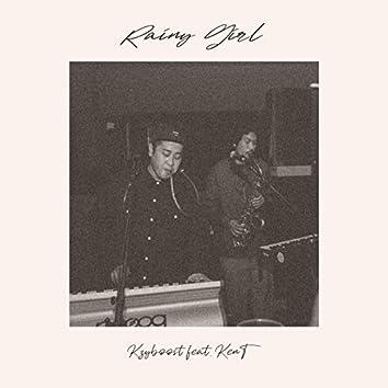 Rainy Girl (feat. KenT)