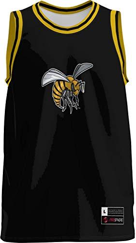 ProSphere Alabama State University Boys' Basketball Jersey (Retro) 24F3085E
