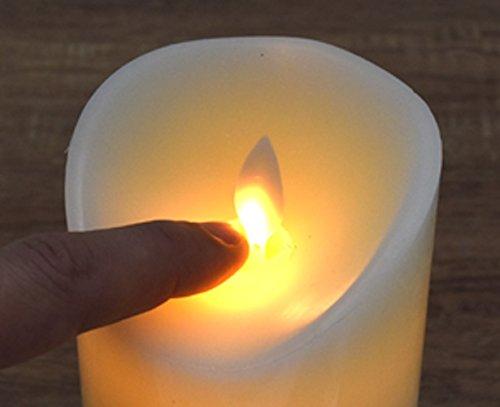 PLATA(プラタ)『LEDキャンドル』
