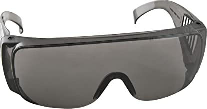 Óculos De Segurança Bulldog Fumê, Vonder Vdo2461 Vonder