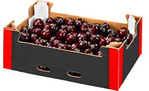 Kirschen Premium frisch 32 -34 mm in 2 kg kiste