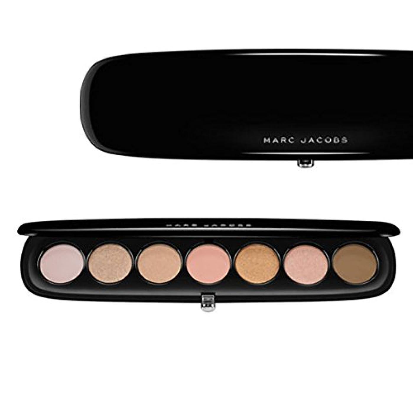 望み開示するホステルMarc Jacobs Beauty, 日本未発売, Style Eye-Con No. 7 Plush Shadow - 220 The Lover (220 てぇ ぉ?ぇ r) [海外直送品] [並行輸入品]