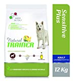 Zoom IMG-1 natural trainer sensitive plus cibo