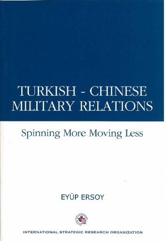 Turkish - Chinese Military Relations (Spinning More Moving Less)