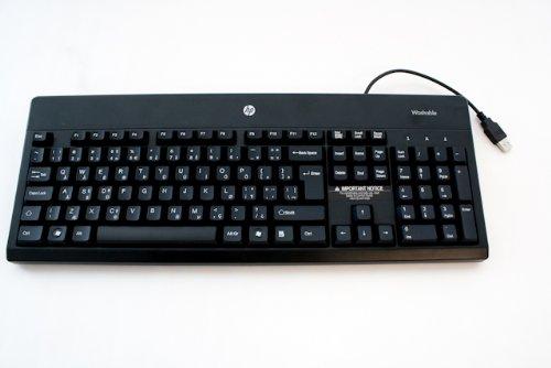 HP Tastatur - USB - Frankreich - für Workstation Z230, Z420, Z620, Z820