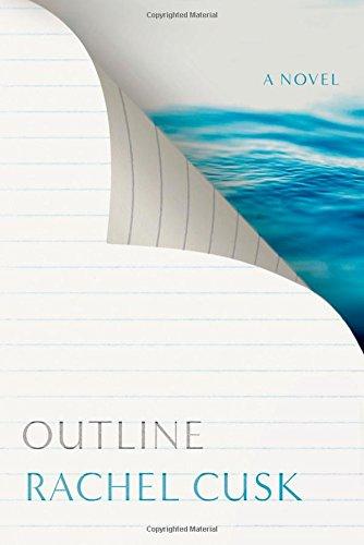 Outline: A Novel (Outline Trilogy)