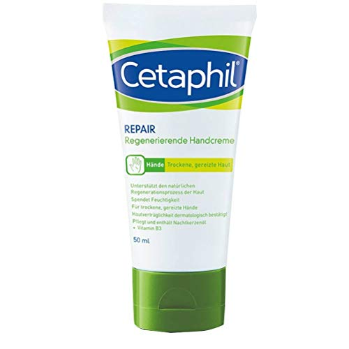 Cetaphil Repair Handcreme, 50 ml