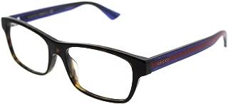 Best blue gucci eyeglasses Reviews