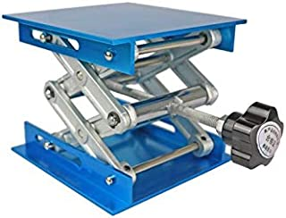 scissor lift small platform