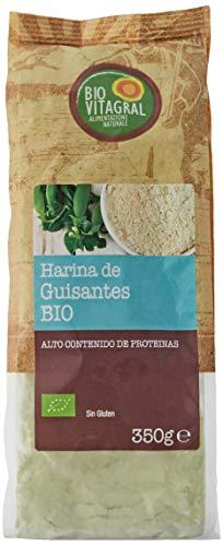 Biovitagra Harina Guisante S/G Biovitagral 350 g