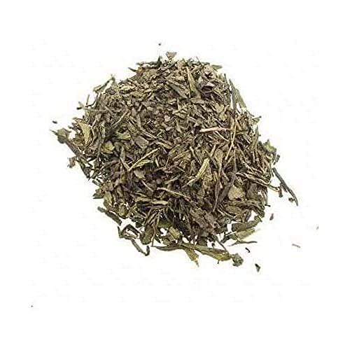 Aromas de Té - Té Verde Vainilla - Extracto Natural de Vainilla - Sensación de...