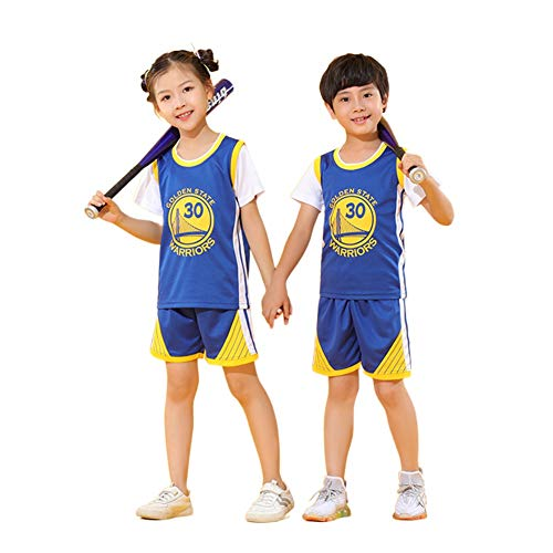 QINYA Camiseta Baloncesto Niño Niño Michael Jordan # 23 Chicago Bulls Retro Pantalones Cortos De Baloncesto Camisetas De Verano Uniformes Y Tops De Baloncesto (XL,03)