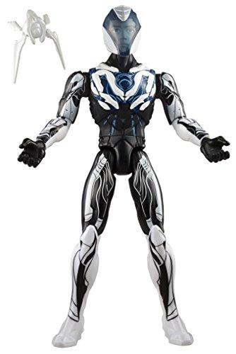 Mattel - Figura de acción MAX Steel (CKG37)