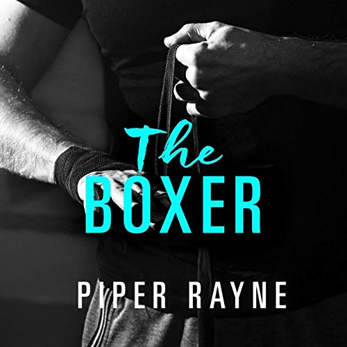 The Boxer cover art