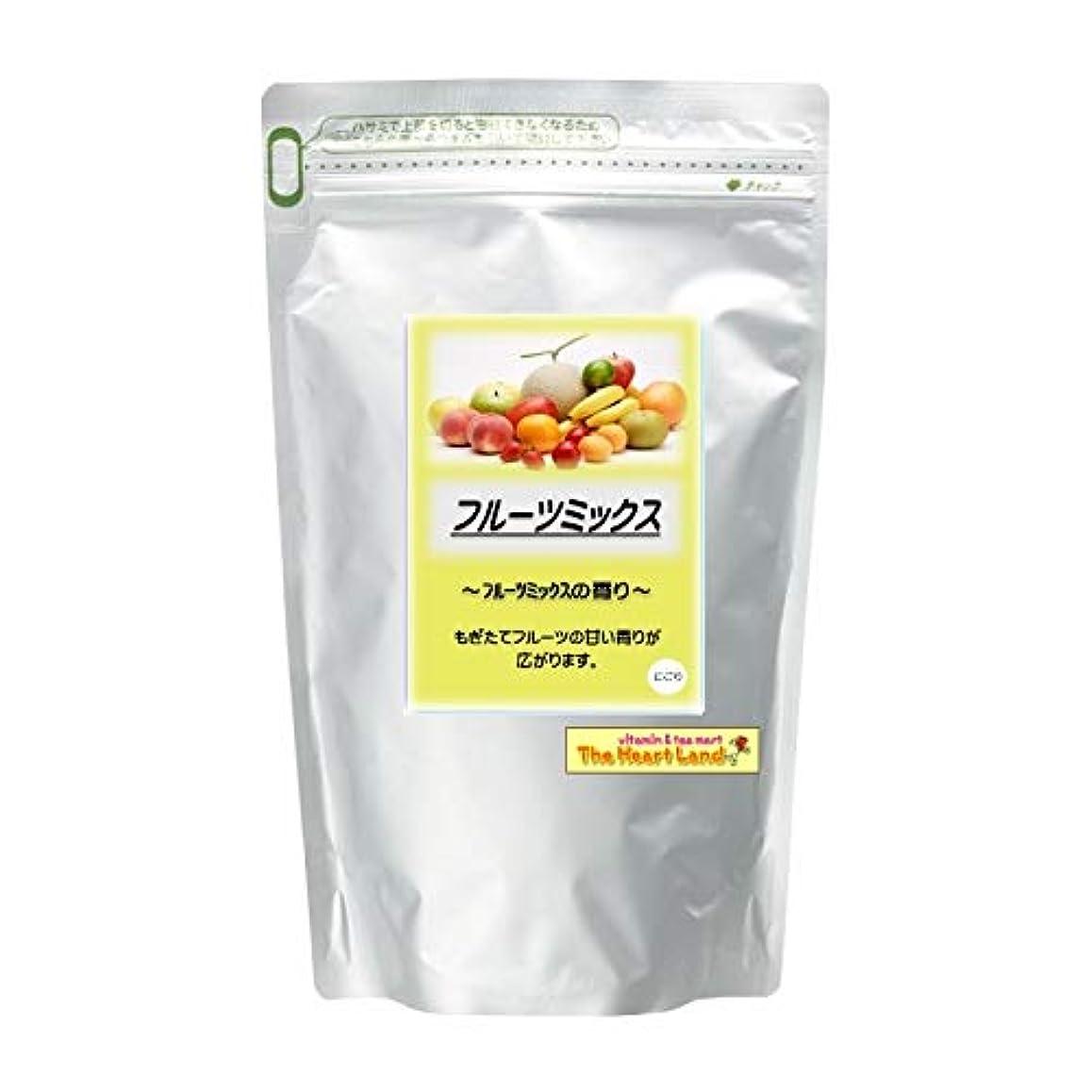 つづり通信する活気づくアサヒ入浴剤 浴用入浴化粧品 フルーツミックス 300g