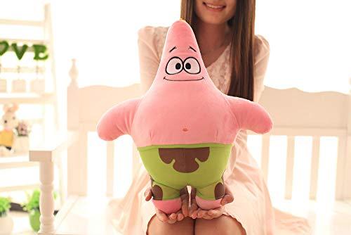 SpongeBob Doll Pie Big Star Knuffel Rag Doll Cute Child Gift-Pie Big Star_150cm