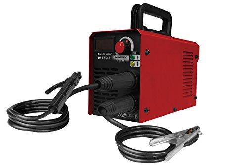 Matrix 170200116 Inverter-Schweißgerät, 5300 W, 230 V