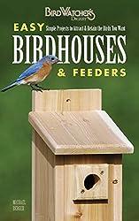 Easy Birdhouses and Feeders book.