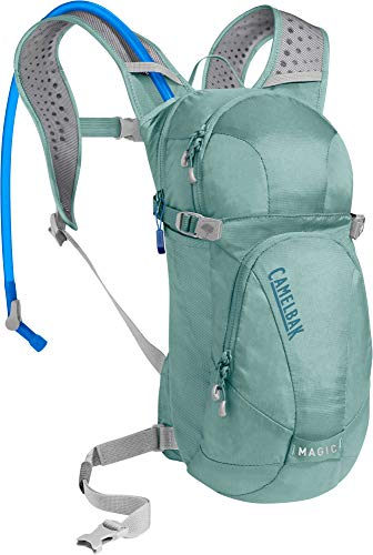 CamelBak Women's Magic Bike Hydration Pack - Magnetic Tube Trap - 70 oz