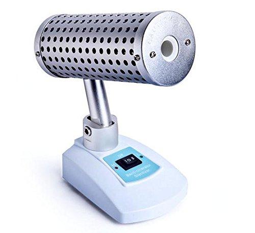 HY-800 Bacti-Cinerator Sterilisator Infrarot-Sauger-Sterilisator, 14 mm