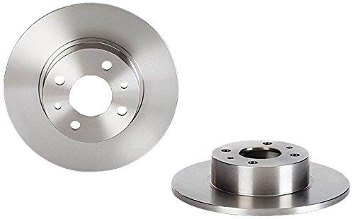 Preisvergleich Produktbild Brembo 08.3126.14 Bremsscheibe - Paar