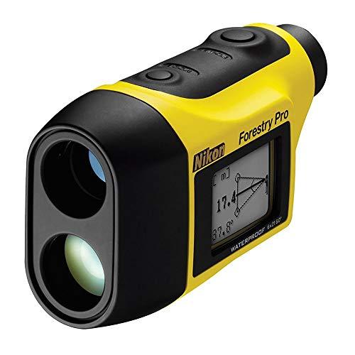 Nikon Telemetro laser Forestry Pro