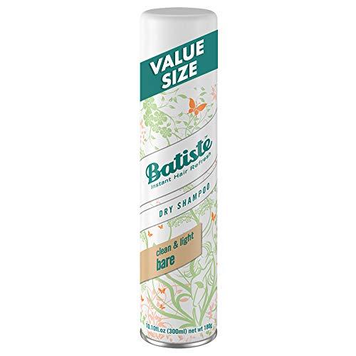 shampoo seco batiste fresh fabricante Batiste