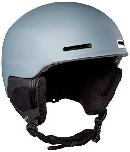 Smith Optics Maze Helmet (Matte Charcoal, Medium)