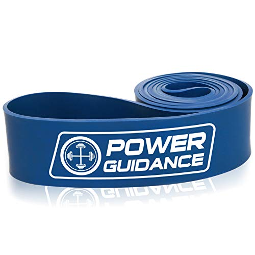 POWER GUIDANCE Bandas elásticas de resistencia - Pull Up ejercicio de la...