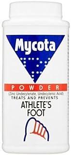 Mycota Athlete's Foot Powder 70g Treats And Prevents
