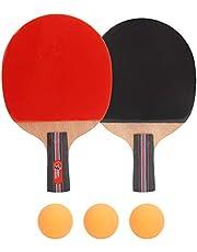 Principiante Entretenimiento Rudimental Escuela Profesional Entrenamiento Ping Pong Bolas Set Tenis de Mesa Paddle Deportes Equipo 453g