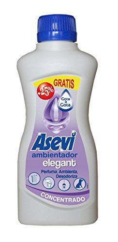 Ambientador Gota Asevi Elegant 165 ml