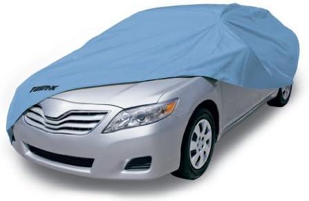 Rain-X 804509 Ultra Medium Car Cover,Blue