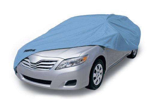 Rain-X 804511 Ultra X-Large Car Cover,Blue