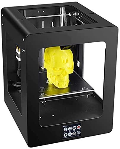Macro 3D Printer Extruder, Print Via Wifi, Power Supply Resume Printing,...
