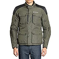 Best RE Riding Jacket in India