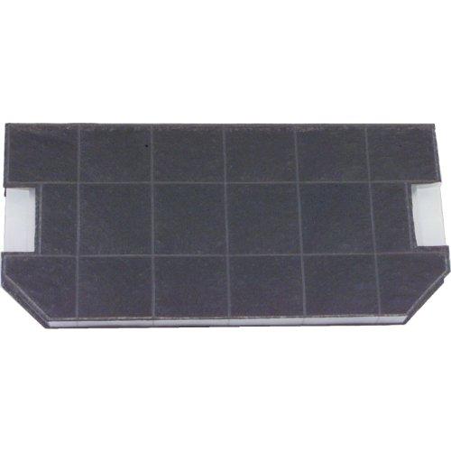 Bosch Kohlefilter, Original Nr.: 46.0367, Abmessungen:  485 x 230 x 30 mmpassend für: Bosch und Siemens Geräte