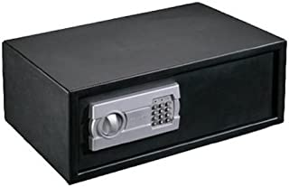 Stack-On PS-508 Extra Wide Strong Box Safe with Electronic Lock