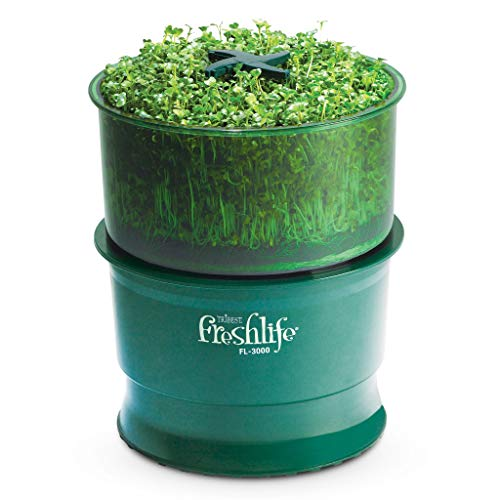 Tribest FL-3000 Freshlife Automatic Seed Sprouter