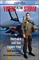 Vipers in the Storm: Diary of a Gulf War Fighter Pilot (Aviation Week Books)