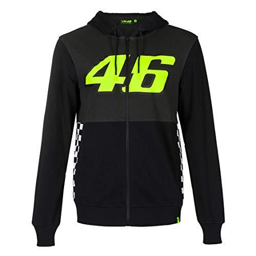 Valentino Rossi Lana 46 The Doctor Race,S,Multi,Hombre