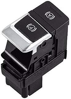 A5 8T pulsante interruttore freno di parcheggio 8K2927225EWEP RHD nuovo originale
