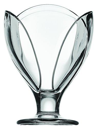 PASABAHCE Paket 2 Tassen iceville Lampe CL25 Kelch Becher Eisbecher