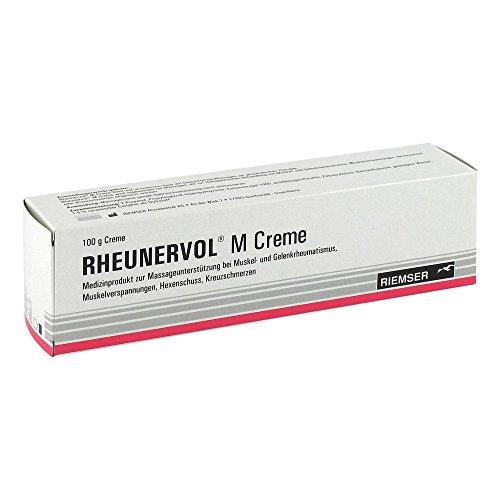 RHEUNERVOL M Creme, 100 g Creme