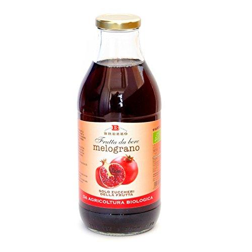 Frutta da Bere Bio in succo 750ml (Melograno)