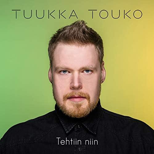 Tuukka Touko
